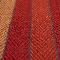 York - Deep Red | Rugs | Bomat