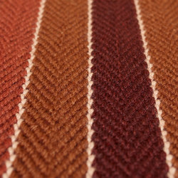York - Rust | Rugs | Bomat