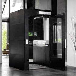 Aritco PublicLift Access | Passenger elevators | Aritco Lift