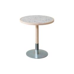 Briscola | Bistro tables | miniforms