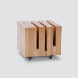 Cubo coffee table | Coffee tables | Artisan