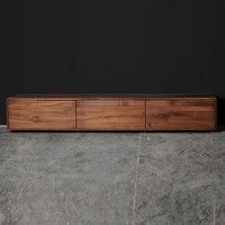 Invito modular system Low board module | Credenze | Artisan