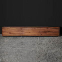 Invito modular system Low board module | Sideboards | Artisan