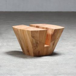 Kart coffee table | Couchtische | Artisan