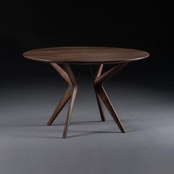 Lakri round table | Mesas comedor | Artisan