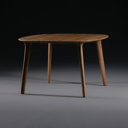 Luc round table | Dining tables | Artisan