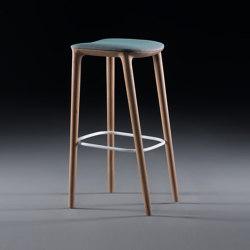 Neva stool | Barhocker | Artisan