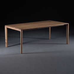 Neva table with mechanism | Dining tables | Artisan