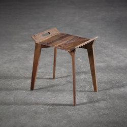 Tanz coffee table | Mesas auxiliares | Artisan