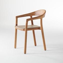 Tara chair | Sillas | Artisan