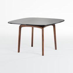 Pascal square table | Dining tables | Artisan
