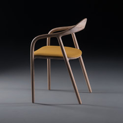 Neva chair | Chairs | Artisan