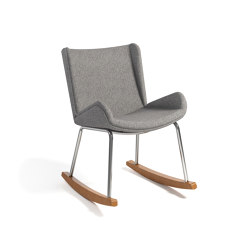 Albury | Armchairs | ERG International