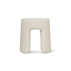 Sequoia Pouf | Pufs | Fredericia Furniture