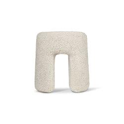 Sequoia Pouf | Poufs / Polsterhocker | Fredericia Furniture