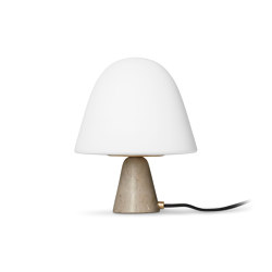 Meadow Lamp | Table lights | Fredericia Furniture