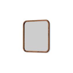Silhouette Mirror | Spiegel | Fredericia Furniture
