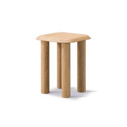 Islets Side Table | Tavolini alti | Fredericia Furniture