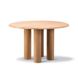 Islets Dining Table | Dining tables | Fredericia Furniture
