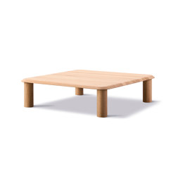 Islets Coffee Table | Couchtische | Fredericia Furniture