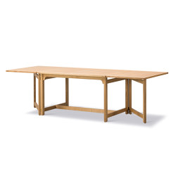 BM71 Library Table | Tavoli pranzo | Fredericia Furniture