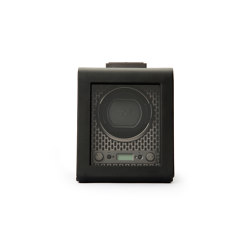 Axis Single Winder | Powder Coat | Storage boxes | WOLF