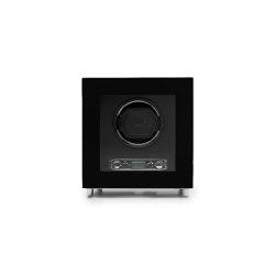 Savoy Single Winder   Black   Storage boxes   WOLF