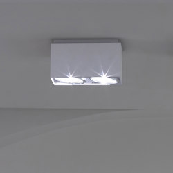 Duo ceiling | Ceiling lights | Nemo