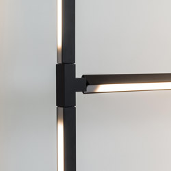 Linescapes System Connection | Wall lights | Nemo