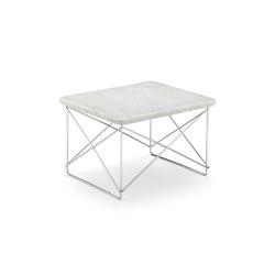 LTR Tisch Marmor | Tables d'appoint | Vitra