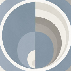 Pop Tile | Harris Celeste | Ceramic tiles | VIVES Cerámica