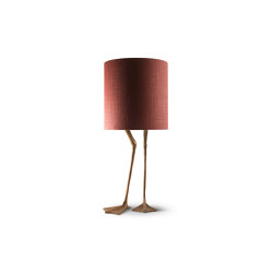 Duck Feet Lamp | Luminaires de table | Porta Romana
