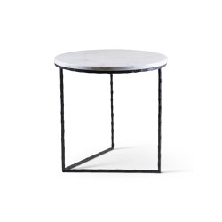 Giacometti Champagne Table | Side tables | Porta Romana