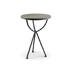Giacometti Cocktail Table | Side tables | Porta Romana