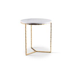 Giacometti Gamma Table | Side tables | Porta Romana