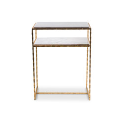 Giacometti Lamp Table | Console tables | Porta Romana