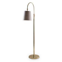 Hugo Floor Lamp   Free-standing lights   Porta Romana