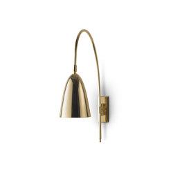 Kingsley | Bathroom Kingsley Wall Light | Wall lights | Porta Romana