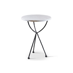 Logan Cocktail Table | Side tables | Porta Romana