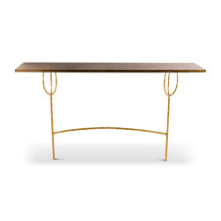 Logan Hall Table | Consolle | Porta Romana