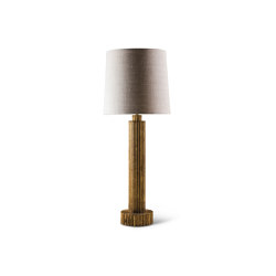 Trevose | Large Trevose Lamp | Table lights | Porta Romana