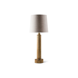 Trevose | Small Trevose Lamp | Table lights | Porta Romana