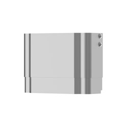 F5 Housing extension for F5 shower panels made of stainless steel |  | Franke Water Systems