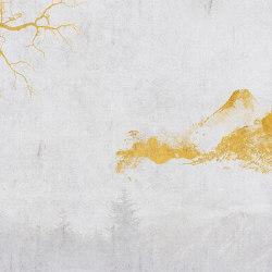 Fujiko | Wall coverings / wallpapers | WallyArt