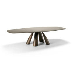 Prince | Dining tables | Arketipo