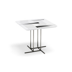Alibi | Side tables | Arketipo