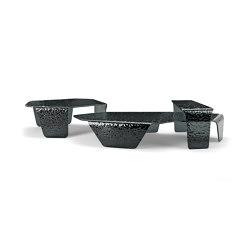 Chimera | Nesting tables | Arketipo