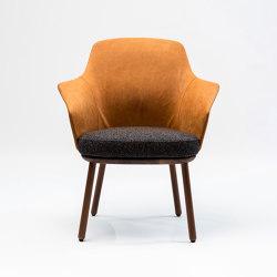 Linus Chair | Stühle | La manufacture