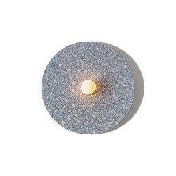 Io (Smoke) | Wall lights | Hand & Eye Studio
