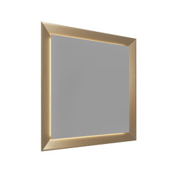 Best World square   Mirrors   Paolo Castelli